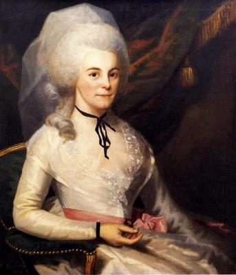 Elizabeth Hamilton: Letters of Grief