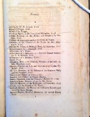 1813 Catalog