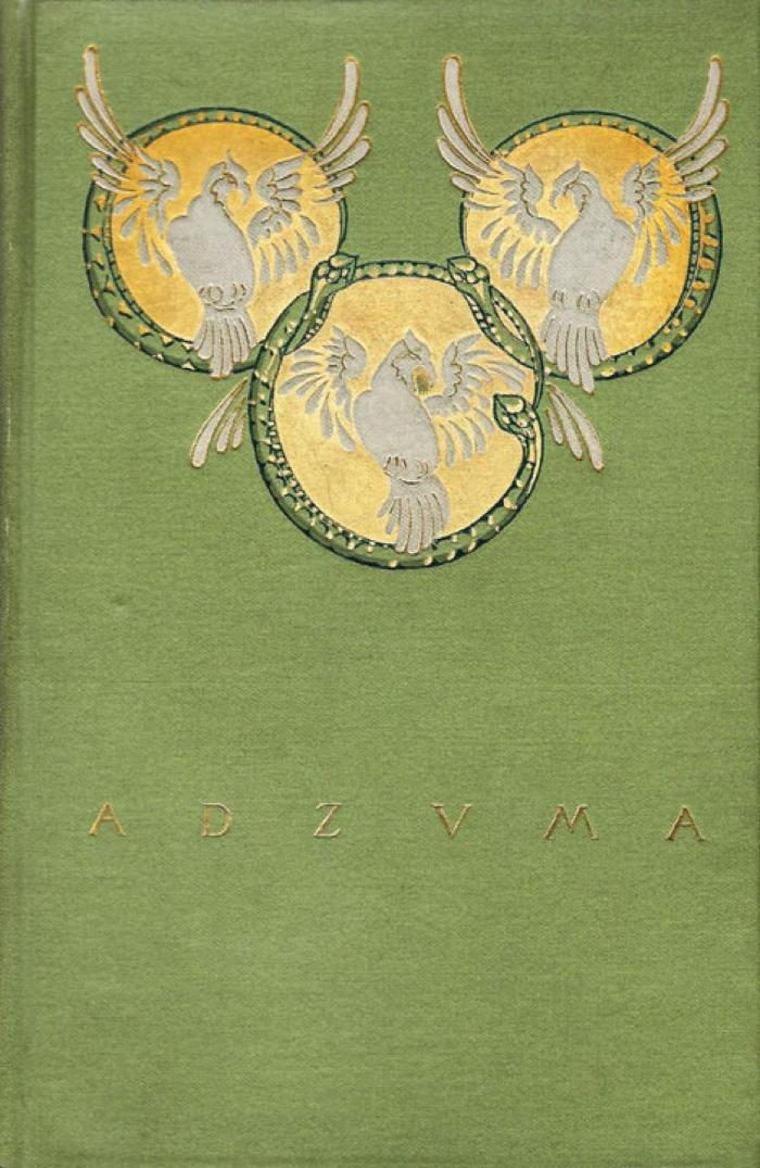 Adzuma, or, the Japanese Wife: A Play in Four Acts