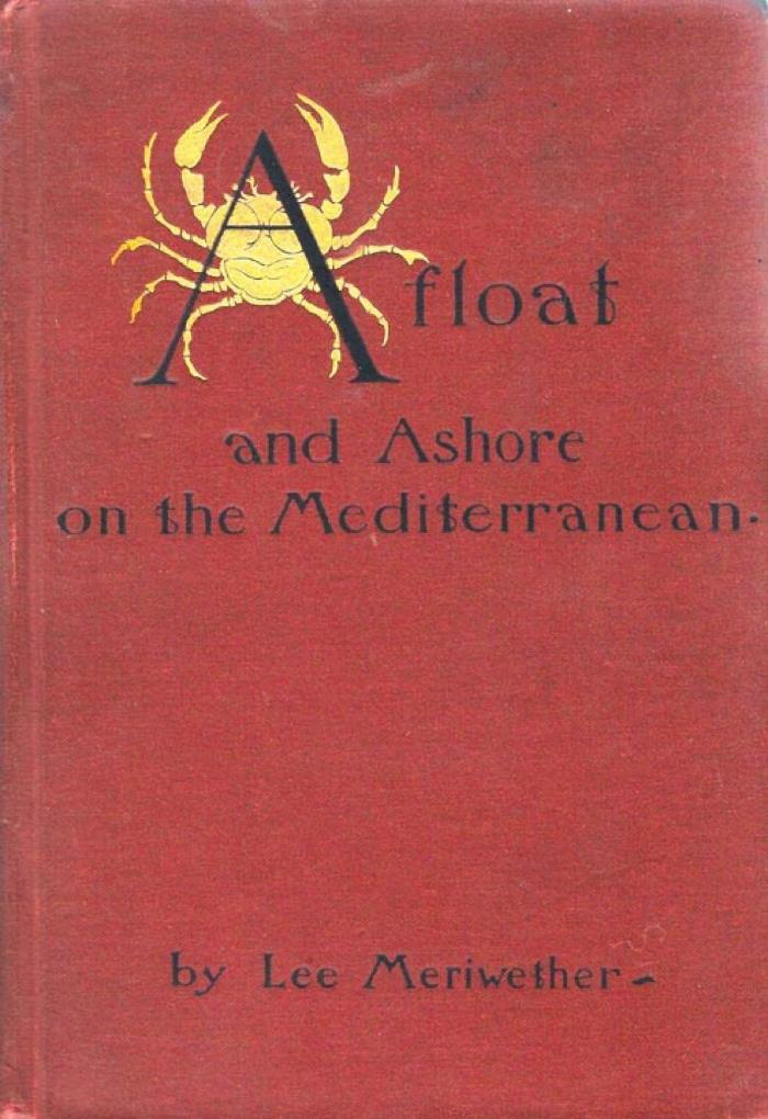Afloat and Ashore on the Mediterranean
