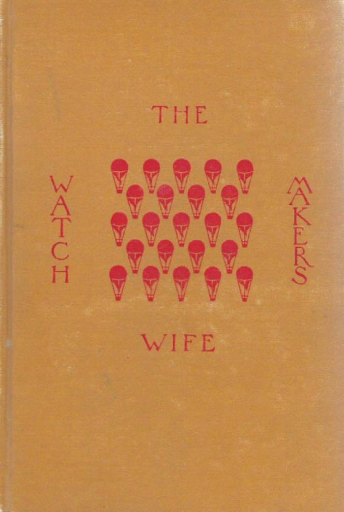 The Watchmaker's Wife and Other Stories